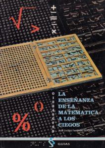 La Enseñanza de la Matemática a los Ciegos (1996)